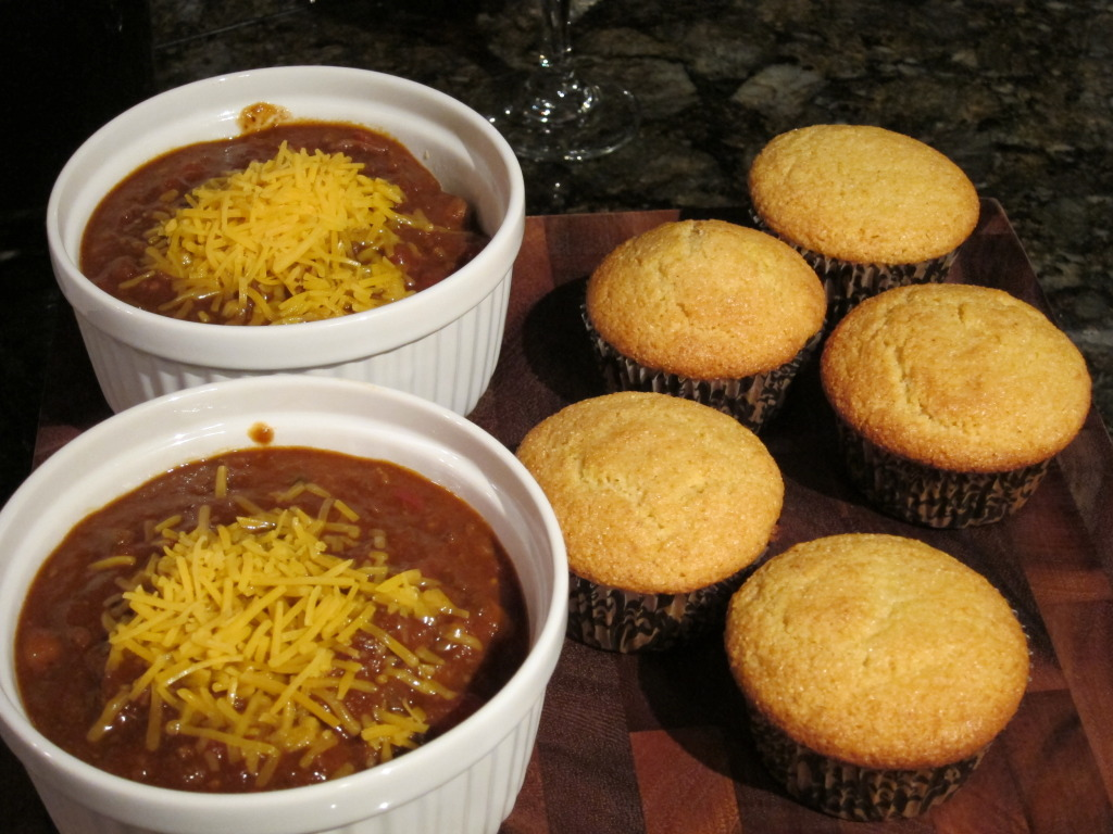 Beefy Crockpot Chili Recipe