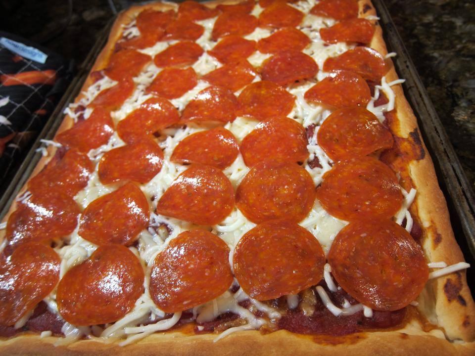 My Review and Recipe Tribute To Di Carlo's Original Pizza   The ...