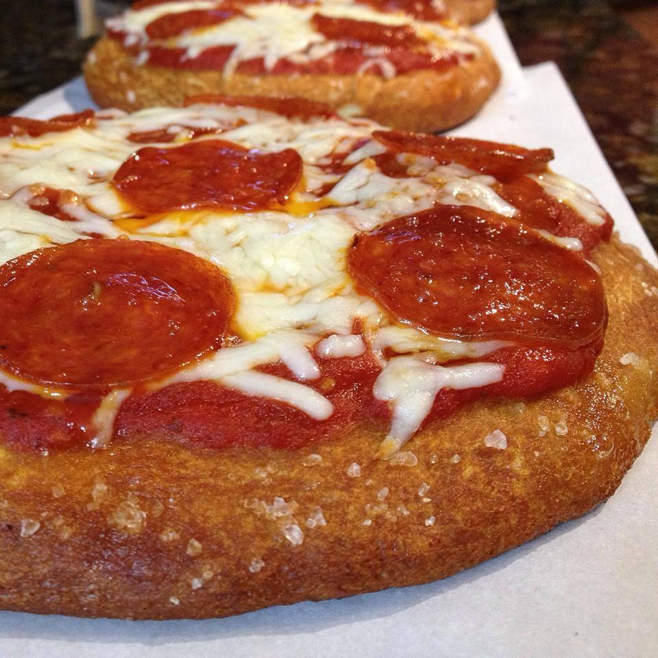 Pretzel Crust Pizza Recipe Like Your Favorite Pizza Chain
